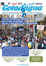 Ano XXXI - Edição Nº 37 de 12 de Novembro de 2018