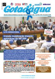 Ano XXXI - Edição Nº 38 de 19 de Novembro de 2018