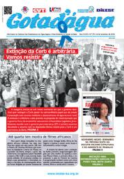 Ano XXXI - Edição Nº 39 de 26 de Novembro de 2018