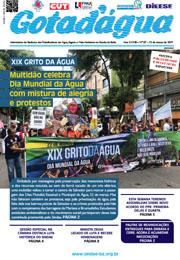 Ano XXXIII - Edição Nº 07 de 25 de Março de 2019