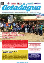 Ano XXXIII - Edição Nº 08 de 01 de Abril de 2019