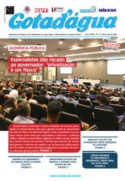 Ano XXXIII - Edição Nº 13 de 06 de Maio de 2019