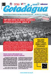 Ano XXXIII - Edição Nº 16 de 27 de Maio de 2019