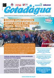Ano XXXIII - Edição Nº 22 de 22 de Julho de 2019