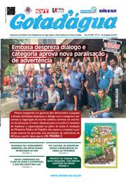 Ano XXXIII - Edição Nº 27 de 26 de Agosto de 2019
