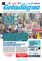 Ano XXXIII - Edição Nº 28 de 09 de Setembro de 2019