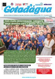 Ano XXXIII - Edição Nº 30 de 25 de Setembro de 2019
