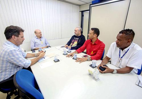 Negociação retomada: Embasa pode fazer nova proposta de acordo esta semana