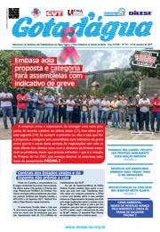Ano XXXIII - Edição Nº 33 de 14 de Setembro de 2019