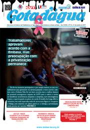 Ano XXXIII - Edição Nº 34 de 21 de Outubro de 2019