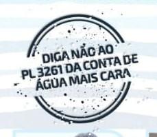 NOVE DEPUTADOS BAIANOS APROVAM URGÊNCIA PARA VOTAR PROJETO DE PRIVATIZAÇÃO DA ÁGUA