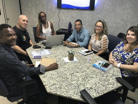 EMBASA APRESENTA RESULTADOS DAS METAS GLOBAIS PARA PAGAMENTO DO PPR 2019