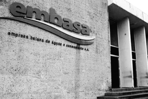 Governador quer mudar direção da Embasa para tocar a privatização da empresa