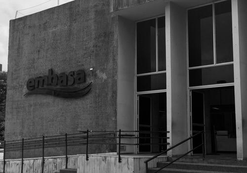 Contrariando recomendação do Tribunal de Contas, Embasa quer alugar computadores e pode ter prejuízo milionário