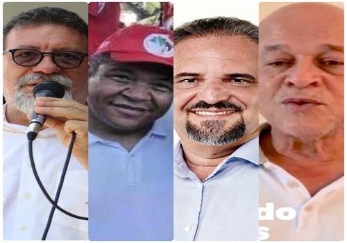 Deputados manifestam apoio aos trabalhadores e trabalhadoras da Embasa