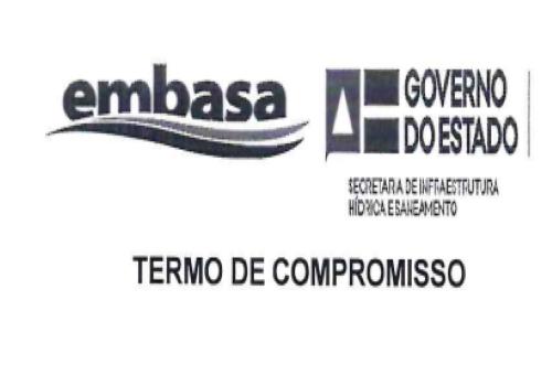 Sindae e Embasa assinam termo de prorrogação de validade do ACT
